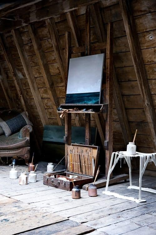 16 Incredible Transformations And Uses For An Attic Space-homesthetics (9)