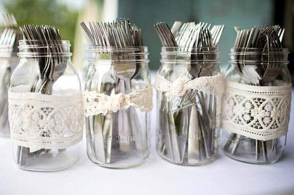 16 Simple Creative Cutlery DIY Projects Realized at Home to Inspire You homesthetics design (15)