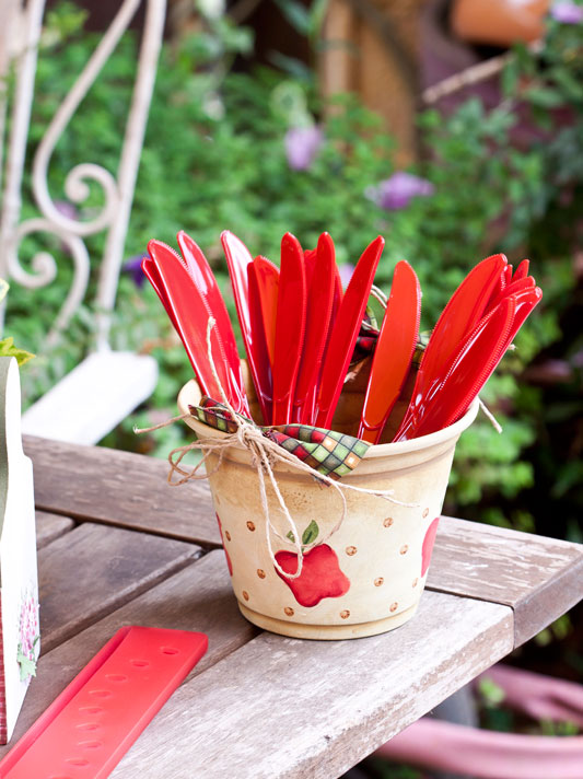 16 Simple Creative Cutlery DIY Projects Realized at Home to Inspire You homesthetics design (4)