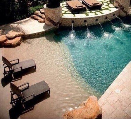 19 Simply Breathtaking Backyard Pond Designs to Materialize Between Greenery homesthetics decor (13)