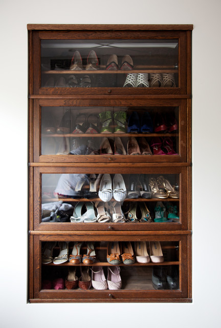 19 Smart Examples of Shoe Storage DIY Projects For Your Home homesthetics decor (11)