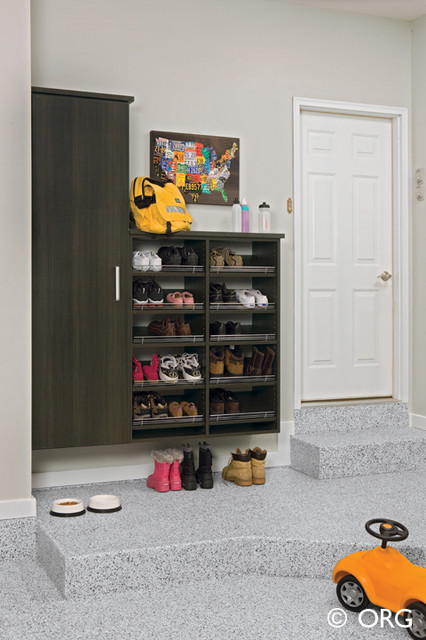19 Smart Examples of Shoe Storage DIY Projects For Your Home homesthetics decor (12)