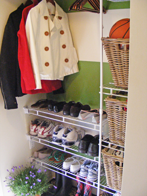 19 Smart Examples of Shoe Storage DIY Projects For Your Home homesthetics decor (14)