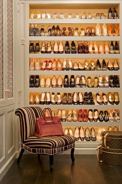 19 Smart Examples of Shoe Storage DIY Projects For Your Home homesthetics decor (16)