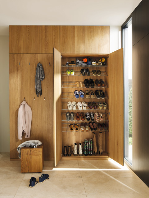 19 Smart Examples of Shoe Storage DIY Projects For Your Home homesthetics decor (17)