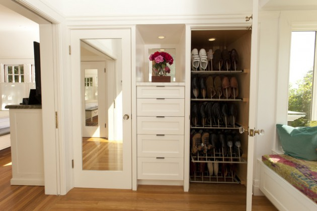 19 Smart Examples of Shoe Storage DIY Projects For Your Home homesthetics decor (18)