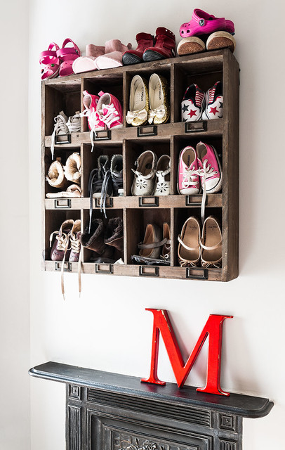 19 Smart Examples of Shoe Storage DIY Projects For Your Home homesthetics decor (2)