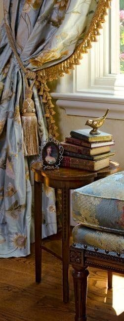 20 BEAUTIFULLY DESIGNED DRAPES OF YOUR CHOOSING TO ADD TO YOUR HOME'S DECOR (24)