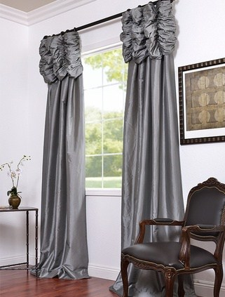 20 BEAUTIFULLY DESIGNED DRAPES OF YOUR CHOOSING TO ADD TO YOUR HOME'S DECOR (9)