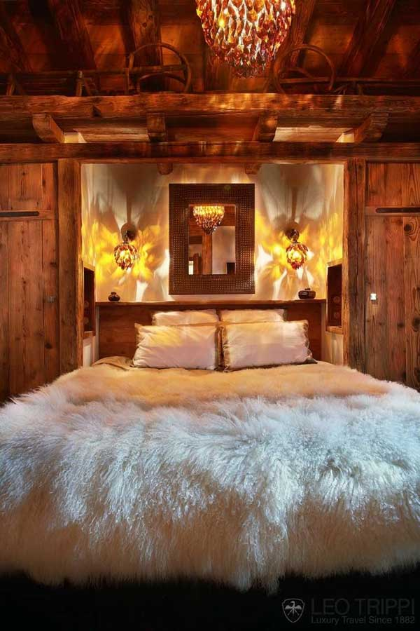 22 Extraordinary Beautiful Rustic Bedroom Interior Designs Filled With Coziness homesthetics decor (1)