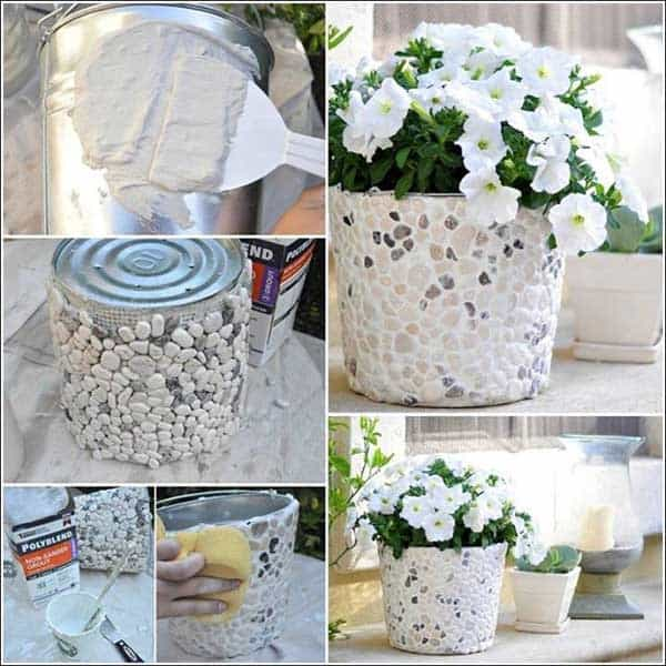 24 Highly Creative Yet Inexpensive Recycled Flower Pots For Your Household homesthetics decor (5)