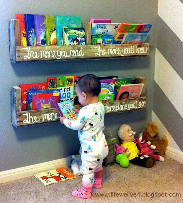25 Beautiful Cheap Pallet DIY Storage Projects to Realize With Ease homesthetics projects and crafts (10)