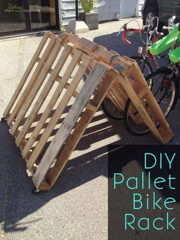 25 Beautiful Cheap Pallet DIY Storage Projects to Realize With Ease homesthetics projects and crafts (21)