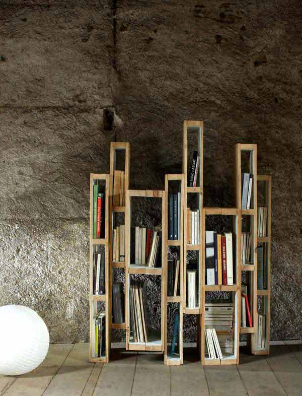 25 Beautiful Cheap Pallet DIY Storage Projects to Realize With Ease homesthetics projects and crafts (23)