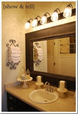 Source: Indulgy.com · 25 INTERIOR DECORATING BATHROOM IDEAS (26)