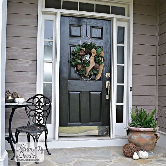 26 mesmerizing and welcoming small front porch design ideas 5 - Front Porch Design Ideas