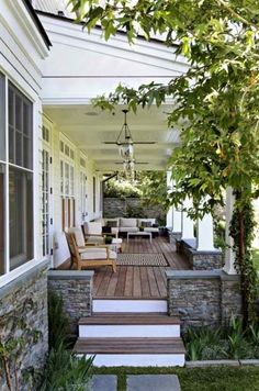 26 Stunning Creative Porch Design Ideas For DIY Enthusiasts  (16)