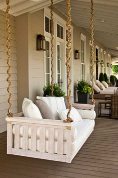 26 Stunning Creative Porch Design Ideas For DIY Enthusiasts  (17)
