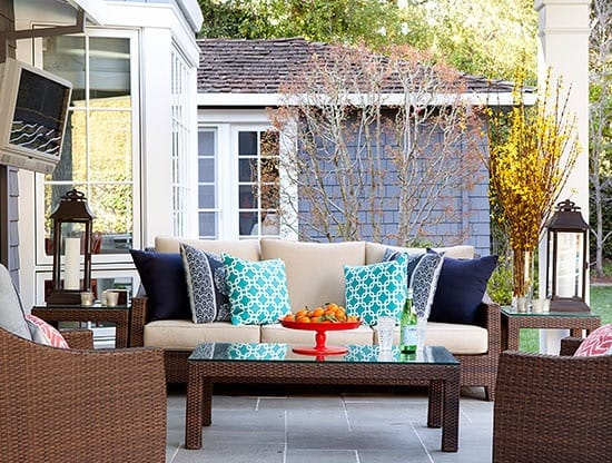26 Stunning Creative Porch and Patio Design Ideas For DIY Enthusiasts
