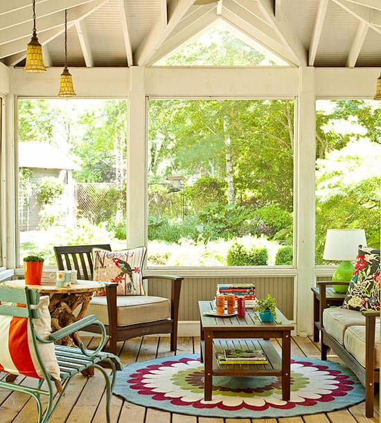 26 Stunning Creative Porch Design Ideas For DIY Enthusiasts  (22)