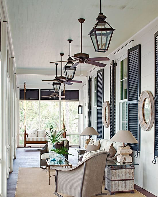 26 Stunning Creative Porch Design Ideas For DIY Enthusiasts  (23)