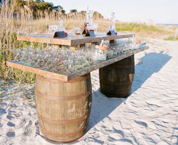 26 Super Cool Inexpensive Outdoor Bars For Your Home Homesthetics Designs  (8)