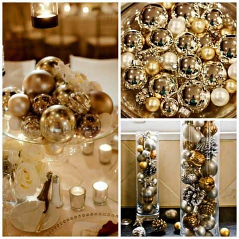 17 Do-it-yourself Elegantly Made Centerpieces For A Winter Wedding (3)