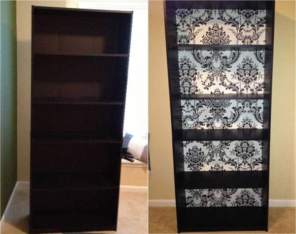 27 Super Cool Furniture Transformations Done With Wallpaper homesthetics decor (11)