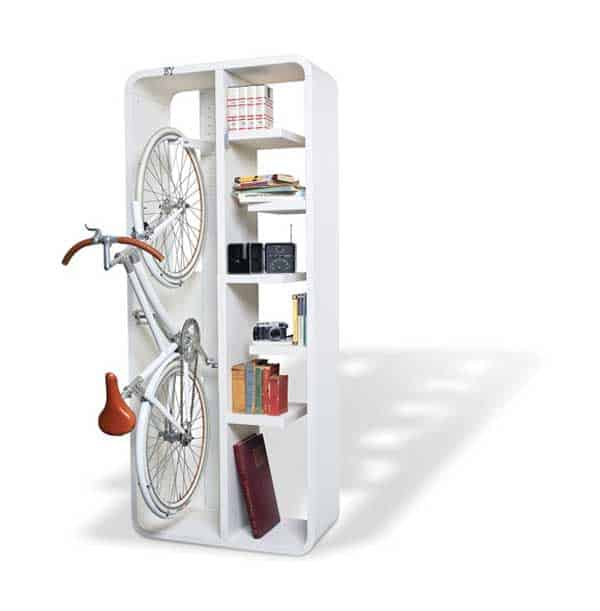 30 Design Ideas on How to Decorate With Bikes in Your Household homesthetics decor (18)