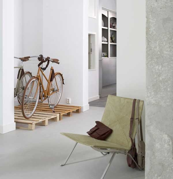 30 Design Ideas on How to Decorate With Bikes in Your Household homesthetics decor (4)