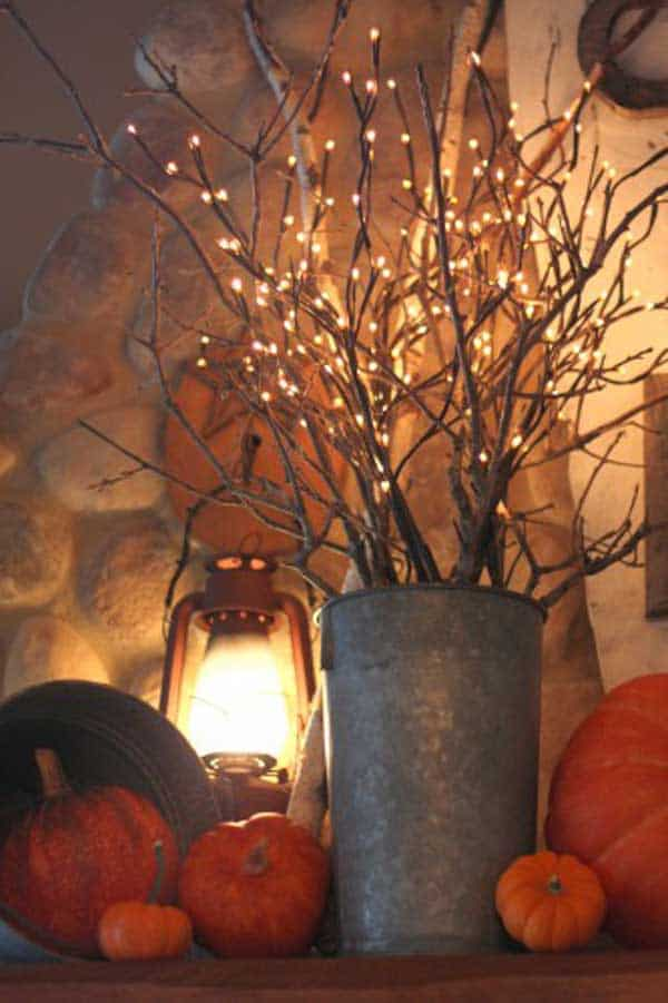 30 magical diy fall decorations for your household homesthetics ideas 14 - Diy Fall Decor