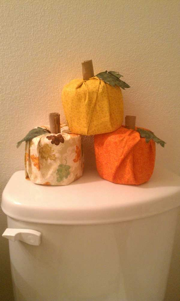 Lovely Diy Fall Decor Part - 7: 30 Magical DIY Fall Decorations For Your Household Homesthetics Ideas (15)