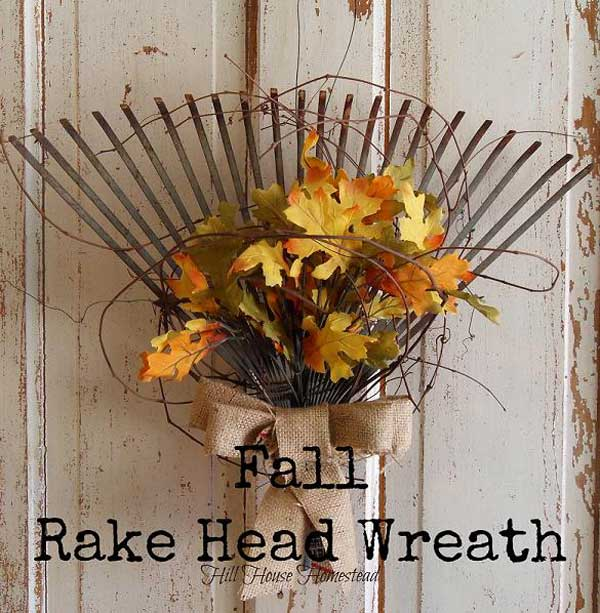 30 Magical DIY Autumn Decorations For Your Household homesthetics ideas