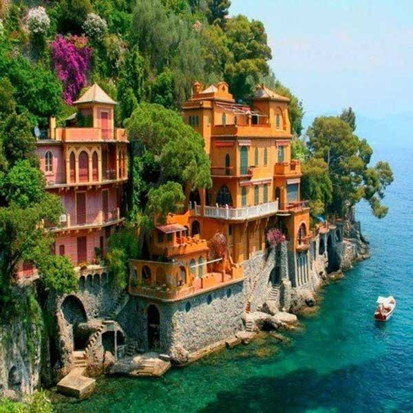 30 of The Worlds Most Beautiful Places on Terra In One Article homesthetics travel