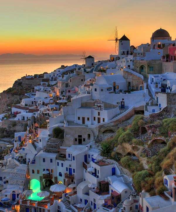 30 of The Worlds Most Beautiful Places on Earth In One Article homesthetics travel (6)
