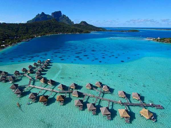 30 Of The Worlds Most Beautiful Places On Earth In One Article Homesthetics Travel 7