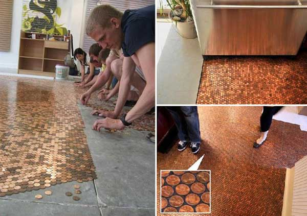 32 Highly Creative and Cool Floor Designs For Your Home and Yard homesthetics design (12)