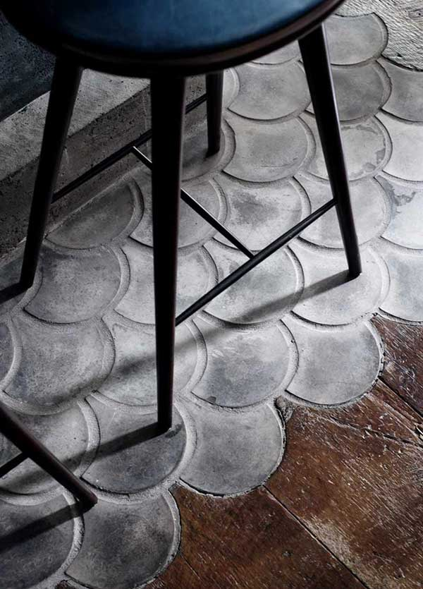 32 Highly Creative and Cool Floor Designs For Your Home and Yard homesthetics design (29)