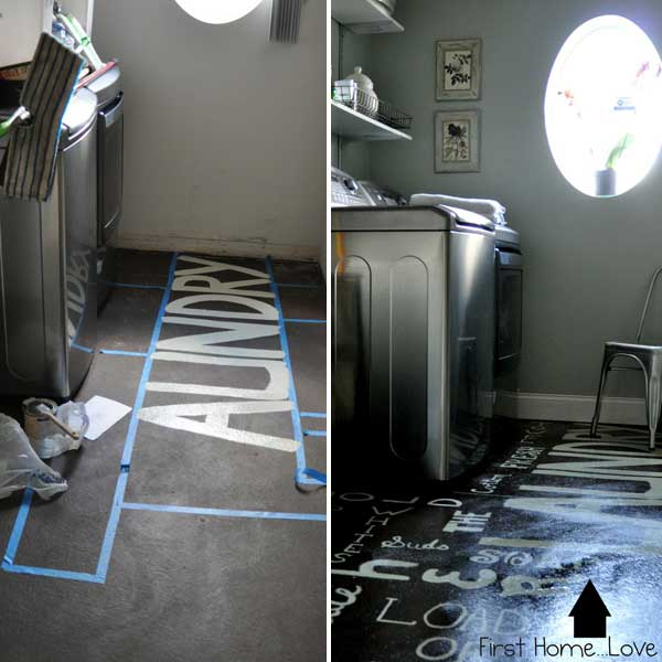 32 Highly Creative and Cool Floor Designs For Your Home and Yard homesthetics design (32)