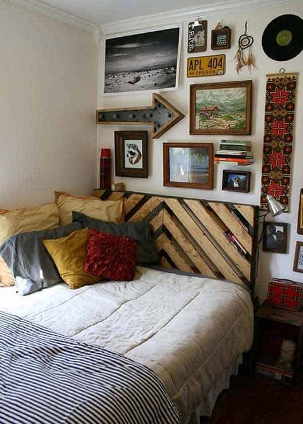 35 Mesmerizing Bohemian Interiors Infused With Love homesthetics decor