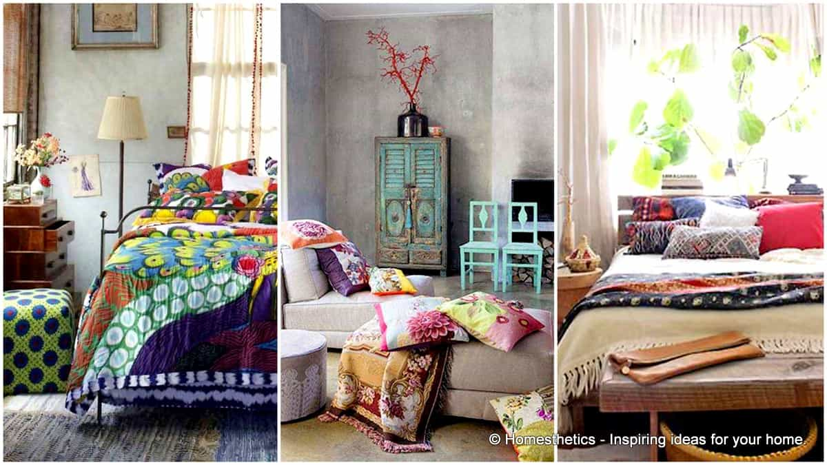 boho chic interior design 34 mesmerizing boho chic interiors infused with 10483