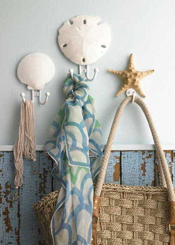 36 Inspiring Beach Decor Ideas For a Breezy Airy Household homesthetics design (29)