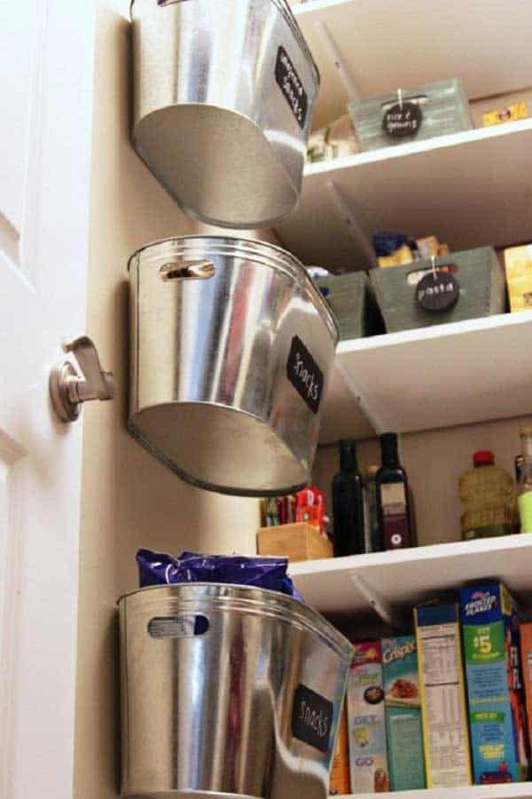 37 Smart and Ingenious DIY Hacks Tips & Tricks to Improve Your Kitchen homesthetics decor (17)