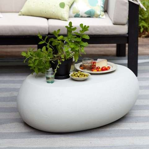 Beautiful Cheap DIY Coffee Table Ideas homesthetics (2)