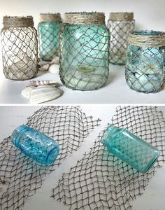 Elegant And Delicate DIY Project Ideas For Beginners-homesthetics (12)