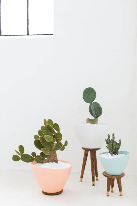 Elegant And Delicate DIY Project Ideas For Beginners-homesthetics (6)