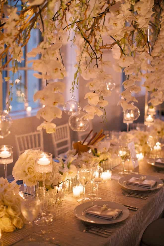 Dreamy Wedding Decor Details