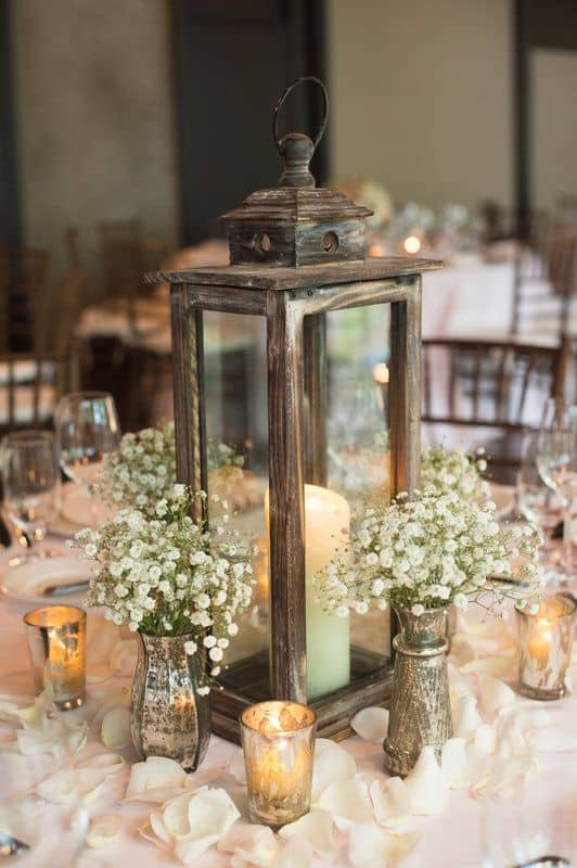 Elegant And Dreamy Floral Wedding Centerpieces Collection-homesthetics (15)