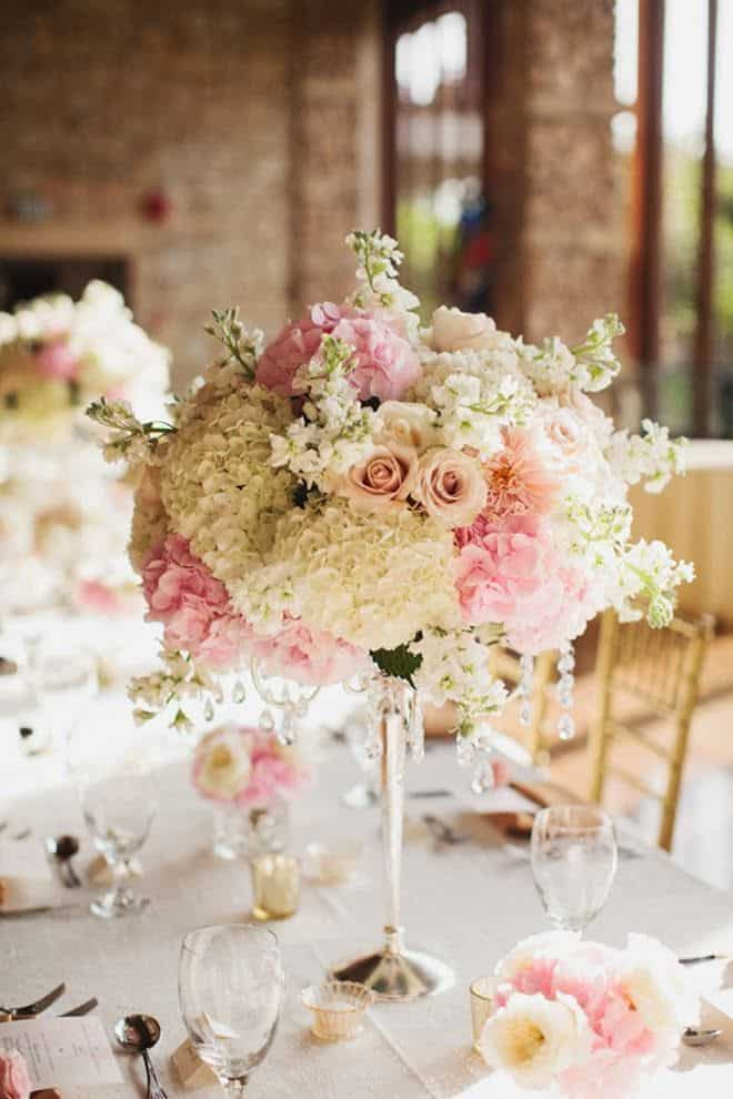 Elegant and dreamy floral wedding centerpieces collection elegant and dreamy floral wedding centerpieces collection homesthetics 18 junglespirit Image collections