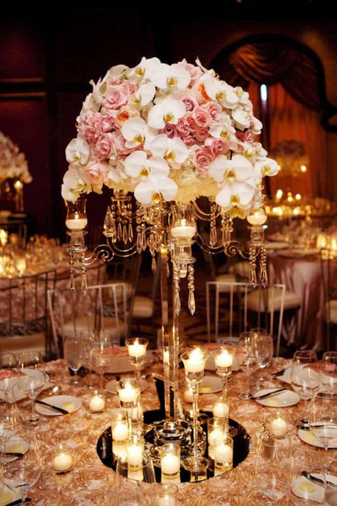DIY 21 Centerpieces You Can Easily DIY. Thanksgiving is right around the corner! And then Christmas! And then wedding season! Actually, there's no time of year when your table wouldn't benefit.